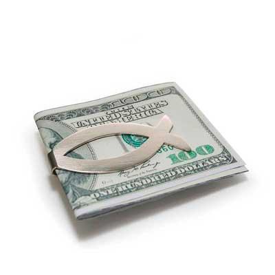Prendedor de Dinheiro - Prosperidade