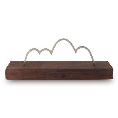 paulo-segatto - Escultura Pampulha - Linha Niemeyer