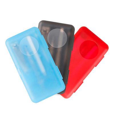 Splash7 Brindes - kit manicure 4 peças