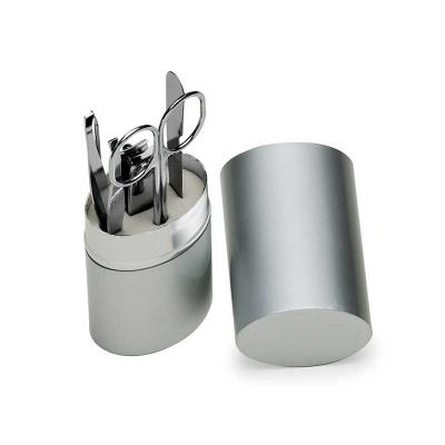 Splash7 Brindes - Kit Manicure 5 Peças