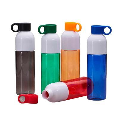 splash7-brindes - Squeeze Plástico 700ml
