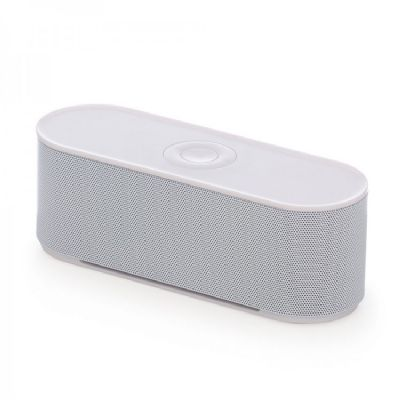 Splash7 Brindes - Caixinha de Som Bluetooth