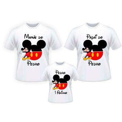 Camisetas personalizadas - Splash7 Brindes
