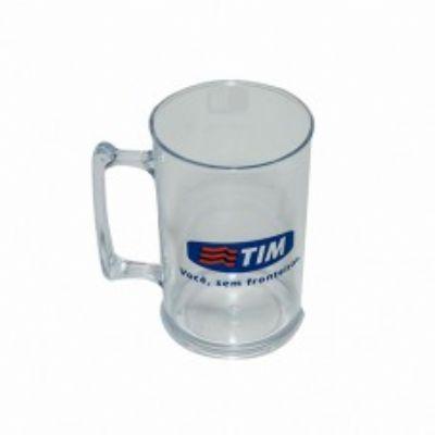 splash7-brindes - Canecas de chopp em PS cristal 300 ml