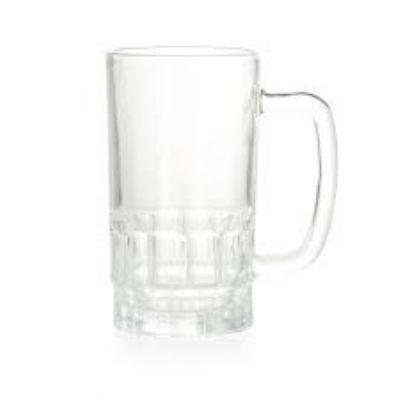 splash7-brindes - Caneca vidro 500ml