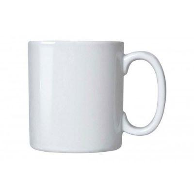Splash7 Brindes - Caneca de porcelana 285 ml
