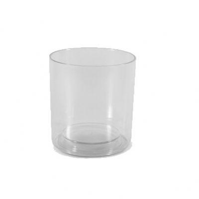 Copo acrílico (PS) para Whisky 300 ml