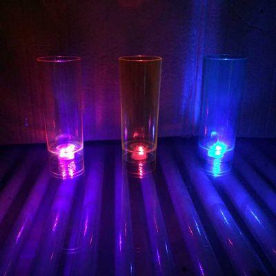 Long drink com led 400 ml - Splash7 Brindes