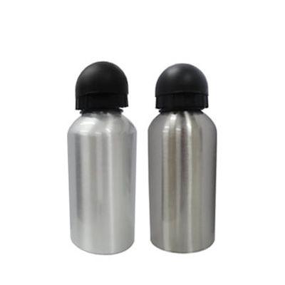Splash7 Brindes - Squeeze 400ml de alumínio