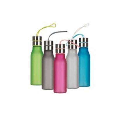 splash7-brindes - Squeeze plástico 600ml