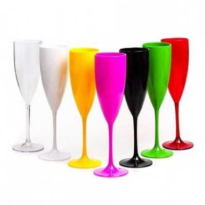 Splash7 Brindes - Taças  160 ml