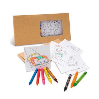 Kit para pintar