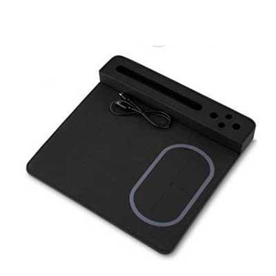 Galeria de Ideias - Mouse pad com carregador por indução