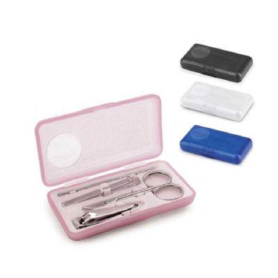 galeria-de-ideias - Kit de manicure 4 peças