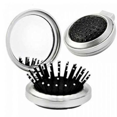 Escova com espelho - Galeria de Ideias