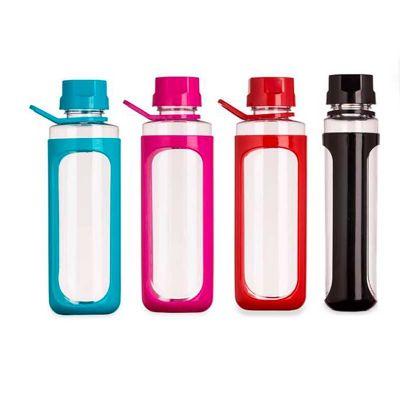 galeria-de-ideias - Squeeze plástico 650 ml