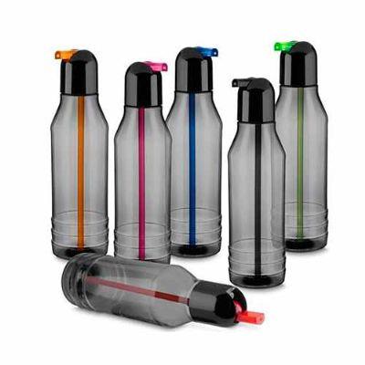 galeria-de-ideias - Squeeze plástico 600ml