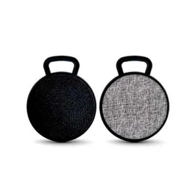 Galeria de Ideias - Caixa de som com microfone