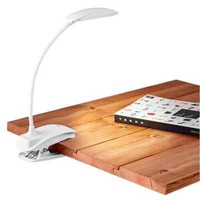 Luminária de mesa - Galeria de Ideias