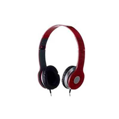 Galeria de Ideias - Fone de ouvido estéreo articulável
