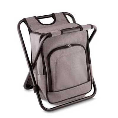 Bolsa térmica com cadeira 25 litros