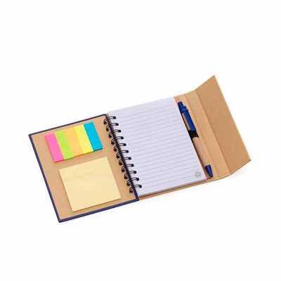 galeria-de-ideias - Bloco de anotações ecológico