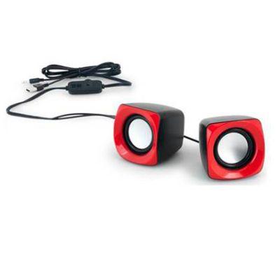 Galeria de Ideias - Caixa de som com ligação stereo