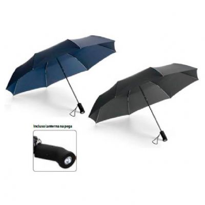 galeria-de-ideias - Guarda-chuva dobrável