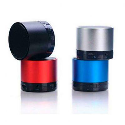 galeria-de-ideias - Mini caixa de som bluetooth
