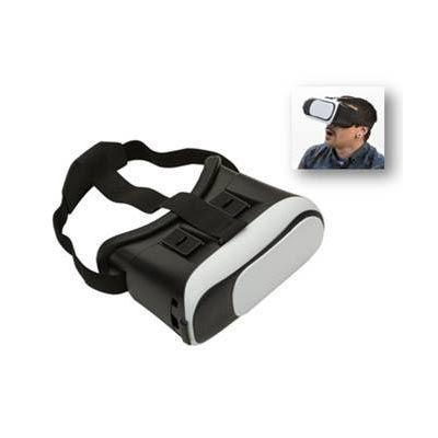Óculos de visão 360º