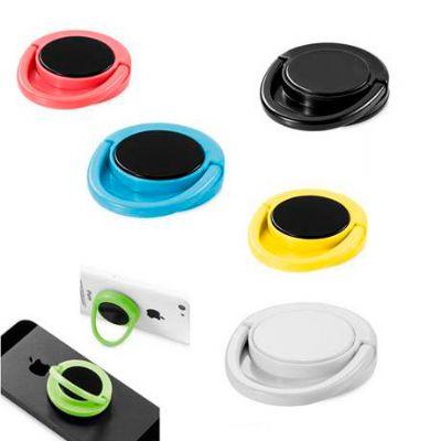 Galeria de Ideias - Suporte para celular com adesivo