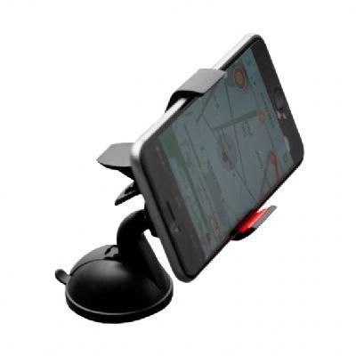 galeria-de-ideias - Suporte de celular veicular com ventosa