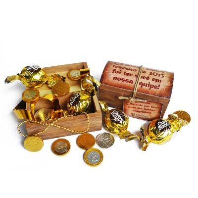 Estudio Cabana - Baú de tesouros