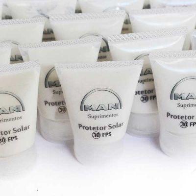 Estudio Cabana - Protetor solar