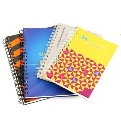 kmp-presentes-promocionais - Caderno personalizado