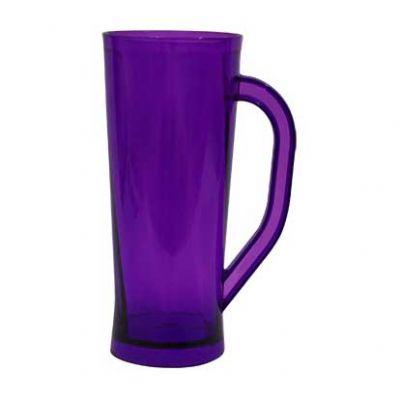 shopping-brindes - Caneca super drink em PS 420ml