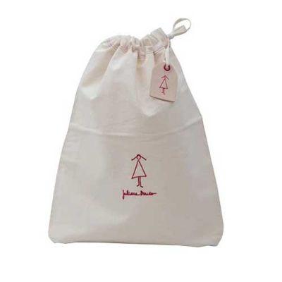 Midnigth Embalagens - Saco de algodão