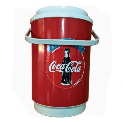 Cooler para 6 latas