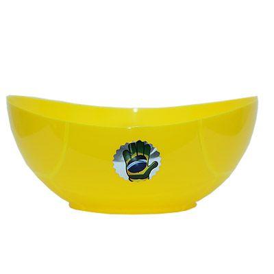 parana-personalizados - Pipoqueira bola amarela