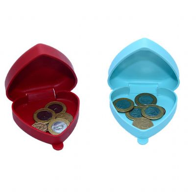Master Coolers - Porta moedas