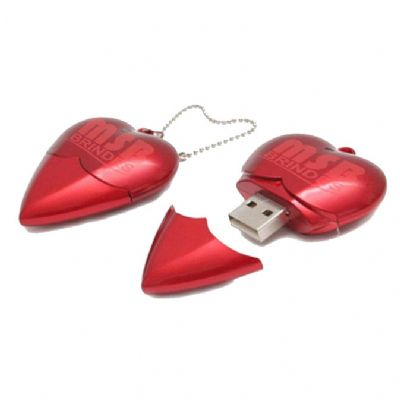 MSB Brindes personalizados - Pen drive