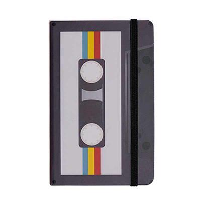 Caderneta personalizada - Redoma