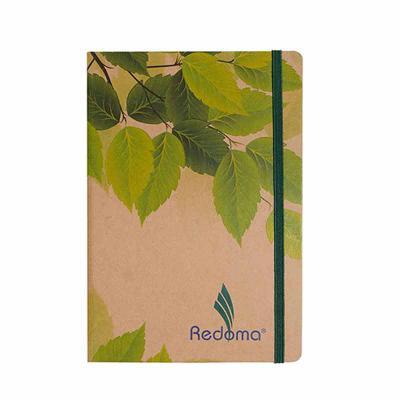 redoma - Contém 192 páginas Capa Kraft  Disponível no formato 13,8 x 20 cm Impressão em 5 cores, sendo CMYK e Branco