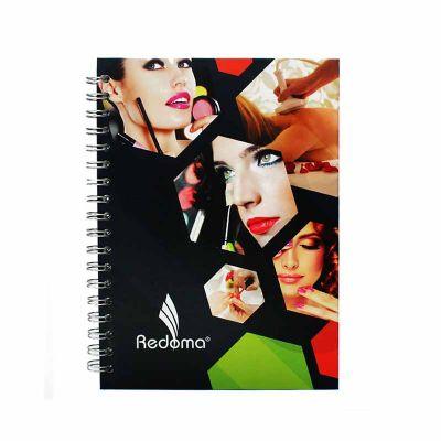 Redoma - Caderno Médio