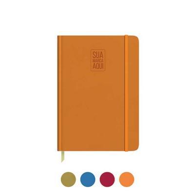 Caderneta Pequena Personalizada