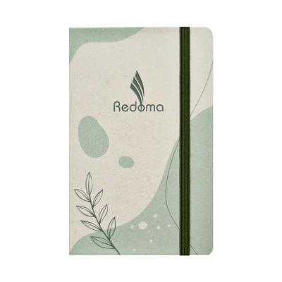 Caderneta pequena