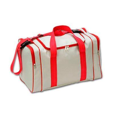 mil-bolsas-e-brindes - Bolsa de viagem em poliéster