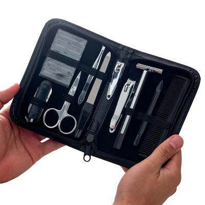 mil-bolsas-e-brindes - Kit manicure
