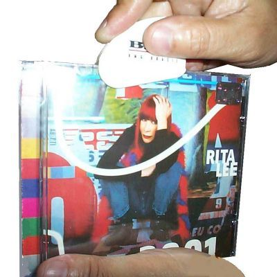 MaxiHold - Abridor de CDs