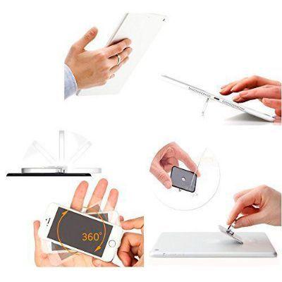 Suporte para celular/tablet com anel de segurança - MaxiHold